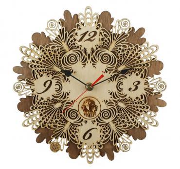 Часы настенные 100-1