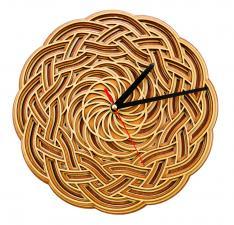 Часы настенные 100-19
