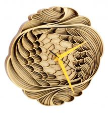 Часы настенные 100-24