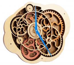 Часы настенные 100-27