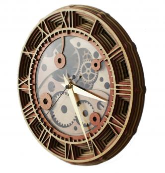 Часы настенные 100-3