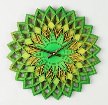 Часы настенные 100-30_4