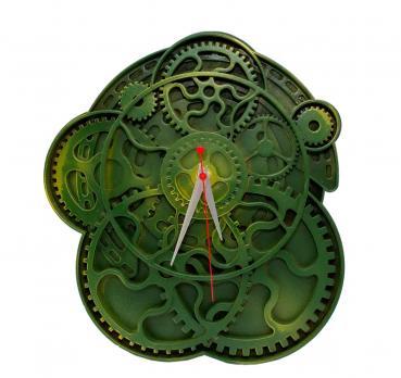 Часы настенные 100-31