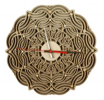 Часы настенные 100-35
