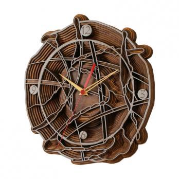 """Часы настенные """"Абстракция"""""""