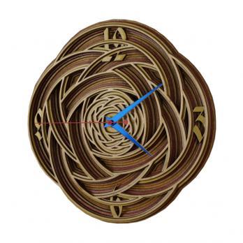 Настенные часы 100-44