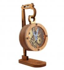 Многослойные настольные часы