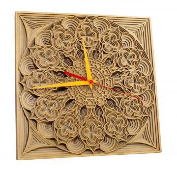 Часы настенные 100-5