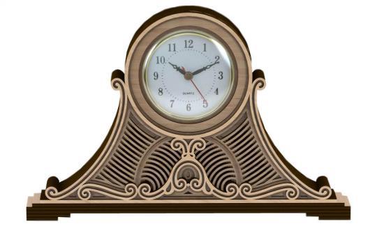Часы настольные 200-6