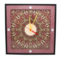 Часы настенные 100-6