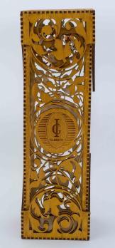 Подарочная декоративная упаковка 400-1