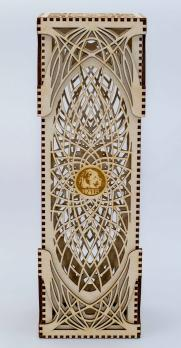 Подарочная декоративная упаковка 400-8