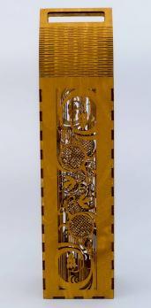 Подарочная декоративная упаковка 400-9