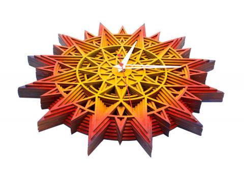 Часы настенные 100-8