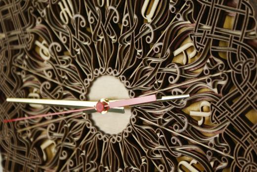 Настенные часы 800-2