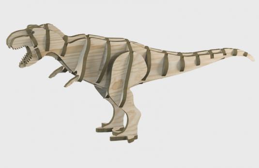 3d модели животных 50-6