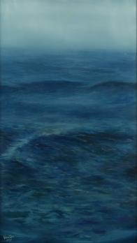 Стихия на океане